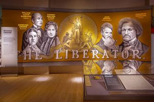 Museum of Bible History in America