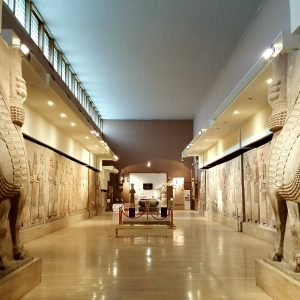 Anything that can be found in the Museum of Bible History That unexpectedly exist in Indonesia