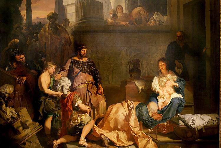 Gimana Muka Perabotan Tiap Hari Di Masa Yesus? Beserta Penemuannya