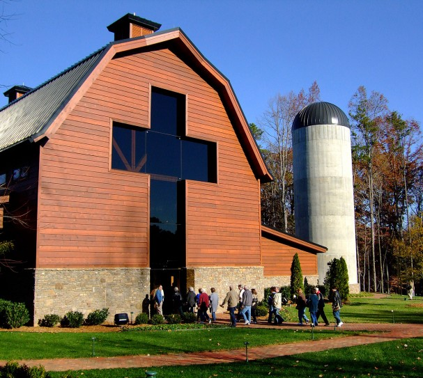 Review; 70th Anniversary The Billy Graham Library Part 1-4